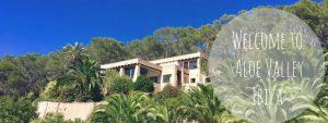 Aleo Valley Ibiza yoga mit high balance
