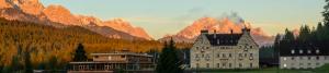 Meditation für Einsteiger Hotel Kranzbach