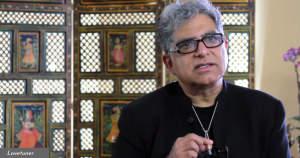 Video Deepak Chopra Lovetuner