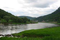 Yoga im Alltag - Fluss