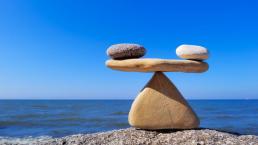 Harmonie Balance Kommunikation