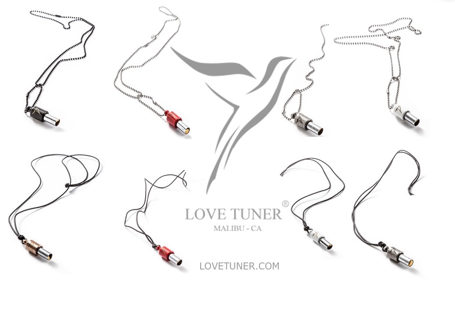 Lovetuner Design
